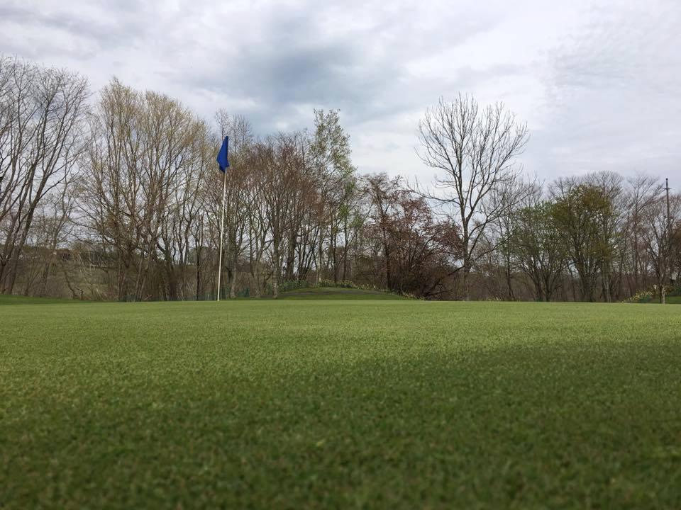 北海道、道央地区のゴルフ場さま ペンクログリーン見事復活